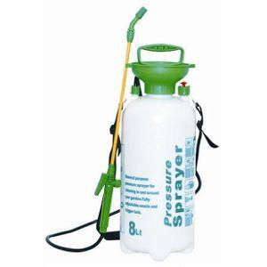 8litre Garden Shoulder Pressure Sprayer (HT-8C) pictures & photos