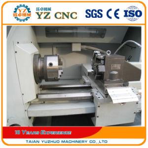 Lathe Machine CNC Turning Lathe CNC Lathe pictures & photos