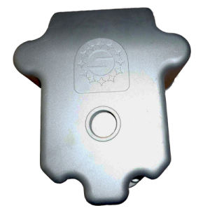 OEM Custom Low Pressure Aluminum Die Casting with ISO 9001 pictures & photos