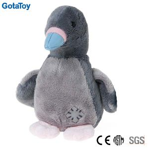 Custom Plush Carrier Pigeon Stuffed Toy Soft Toy pictures & photos