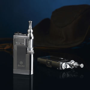 Innokin Itaste Vtr Kit with Iclear 30s Dual Coil Clearomizer