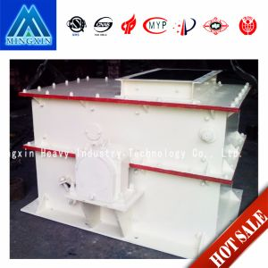 Manufacturers Manufacture High Quality Ring Hammer Crusher for Gold Mining Equipment pictures & photos