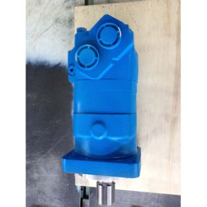 Bm6 Orbit Hydraulic Motor with Disk Valve pictures & photos