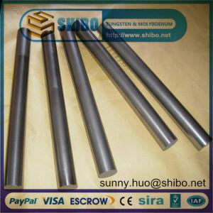 Factory Sales Tzm Molybdenum Alloy Rod, Tzm Bar pictures & photos