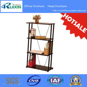 Hot Sale Korean Melamine Bookshelf (RX-S3084) pictures & photos
