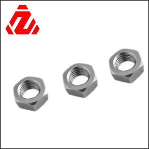 Made in China Stainless Steel Crossbite Nut pictures & photos