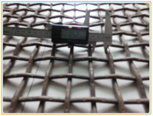 Hot Sale High Quality and Cheap Crimped Wire Mesh pictures & photos
