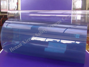 Soft Transparent PVC Sheets pictures & photos