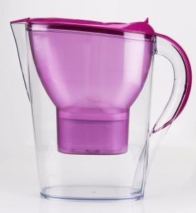 2.5L Plastic Water Pitcher with New Style (HWP-04) pictures & photos