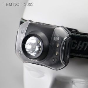 4 Mode Operation 7 LED Headlamp (T3062) pictures & photos