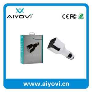Auto Accessories Dual USB for Mobile Phone -Car Charger with Air Purifier pictures & photos