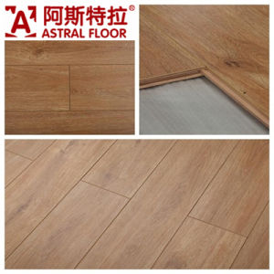 AC3 Embossed Laminated Flooring/New Style pictures & photos