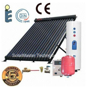 2016 Best Sale Pressure Solar Water Heater System 58*1800