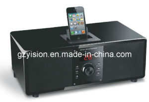 Speaker Sound System for iPod (IP-700)
