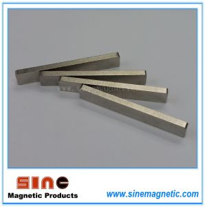 Block Strong Permanent Neodymium Magnet (Block NdFeB Magnet) pictures & photos
