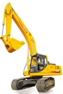 High Performance Price Ratio Homemade Excavator