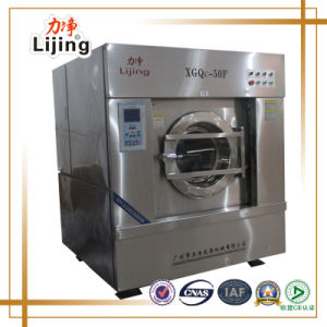 Professional Industrial Washing Equipment Industrial Washing Machines (15kg~100kg) pictures & photos