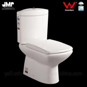 3882 Australian Standard Sanitary Ware Watermark Bathroom Ceramic Toilet pictures & photos