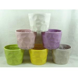 Popular Design Garden Decor Graden Ceramic Flower Pot