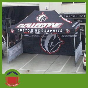 3X3m Advertising Outdoor Printed Folding Gazebo pictures & photos