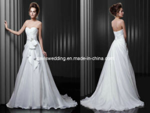 Wedding Dress (WDEI-1305)