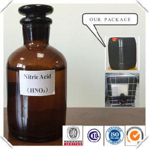 (ISO Certificate) Nitric Acid 68% Plant pictures & photos