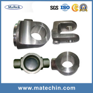 Chinese Companies Custom Precision 21crmov57 Forging Steel pictures & photos