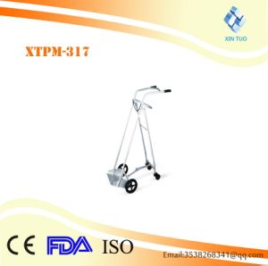 Superior Quality Oxygen Dylinder Trolley (IRON) pictures & photos
