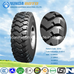 OTR Tire, off-The-Road Tire, Radial Tyre Gca2 21.00r33 pictures & photos
