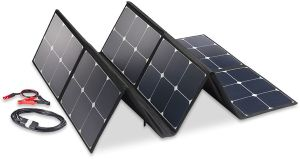 High Efficiency Portable Solar Panel Charger 150W for Laptops pictures & photos