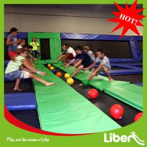 Liben Indoor Trampoline for Sale pictures & photos