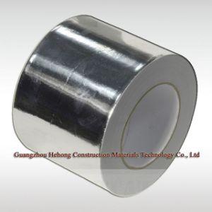 Aluminum Foil Duct Seam Tape pictures & photos