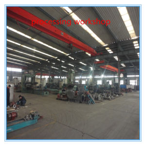 High Pressure Roots Blower Used for Production
