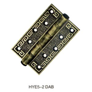 Luxury, Antique Security Stud Brass Door Hinge (HY E5-2 DAB) pictures & photos