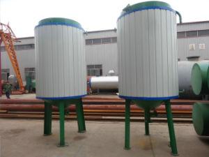 Oil Water Storage Tanks