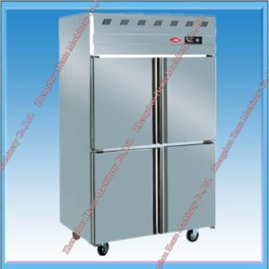 Fridge Freezer Attractive In Price And Quality pictures & photos