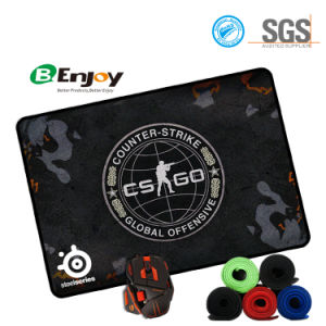 Hot Professional Speed Large Steelseries Gaming Mouse Pad pictures & photos