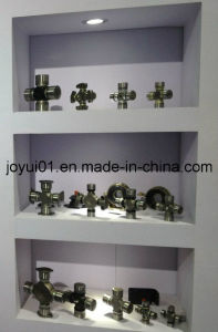 Universal Joint (5Y0154) for Construction Machine for Caterpillar pictures & photos