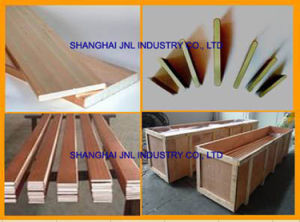 CCS Busbar /Copper Clad Steel Busbar pictures & photos