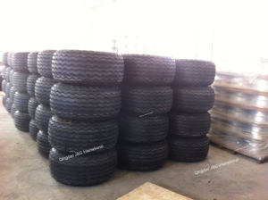 Agricultural Implement Trailer Tire 400/60-15.5 with Wheel Rim 13.00X15.5 pictures & photos
