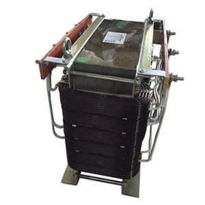 Mechanical Control Transformer 1-600kVA for Solar-Wind Inverter pictures & photos