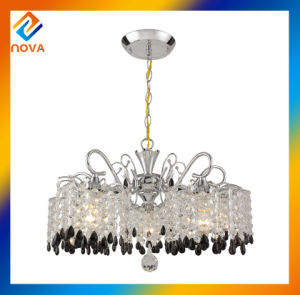 Modern Down Crystal Chandelier Lighting for Living Room pictures & photos