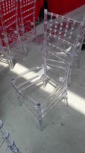 Monobloc Resin Chiavari Chair/Wedding Chair pictures & photos