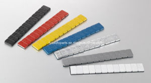 FE Adhesive Weight, Steel Stick-on Weight (FSF02)