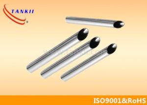 Nichrome tube Ni80Cr20 tube Resistance Alloy pictures & photos