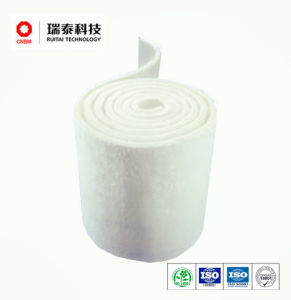 High Grade Insulation Ceramic Fiber Blanket Rt-HP
