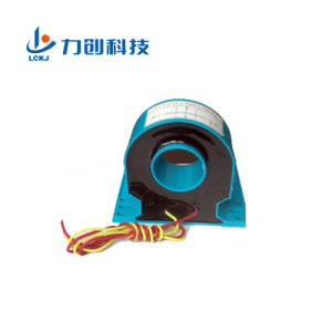 Lcta71c Primary Single Turn Cored and DIN Rail Current Transformer, pictures & photos