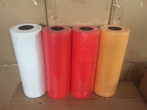 PVC Film for Tape and Flagging Tape pictures & photos