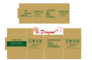 Shipping Boxes Cartons Packing Moving Mailing Box (PC014) pictures & photos