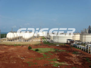 5000 M3 LPG Spherical Tank pictures & photos
